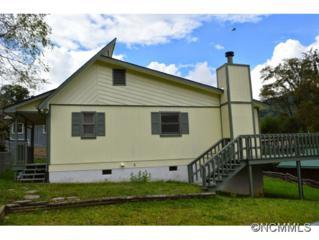 38  Mandolin Pl  , Maggie Valley, NC 28751 (MLS #570659) :: Exit Realty Vistas