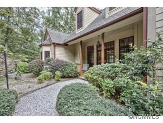187  Yates Lane  , Lake Lure, NC 28746 (MLS #570664) :: Exit Mountain Realty