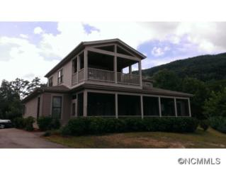 592  Quail Ridge Blvd.  , Lake Lure, NC 28746 (MLS #570690) :: Exit Mountain Realty