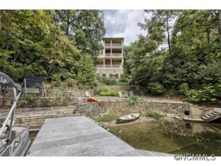 165  Dogwood Drive  , Lake Lure, NC 28746 (MLS #570693) :: Exit Mountain Realty
