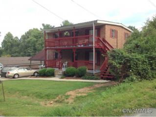 210  Ewart Dr  , Hendersonville, NC 28739 (MLS #570698) :: Exit Realty Vistas