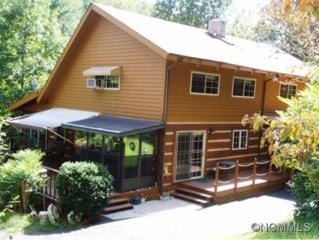 316  Martins Creek Rd  , Barnardsville, NC 28709 (MLS #570700) :: Exit Realty Vistas