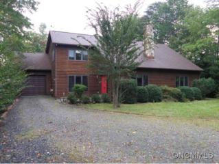 126  Dalton Court  , Lake Lure, NC 28746 (MLS #570775) :: Exit Mountain Realty