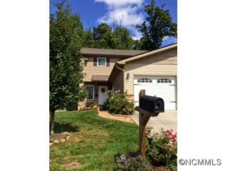 5  Mahogany Road  , Arden, NC 28704 (MLS #570783) :: Exit Realty Vistas