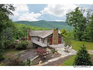 373  Sugar Hollow Rd.  , Asheville, NC 28730 (MLS #570788) :: Exit Realty Vistas
