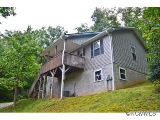 61  Echo Hills Dr  , Fairview, NC 28730 (MLS #570791) :: KW The Puffer Team