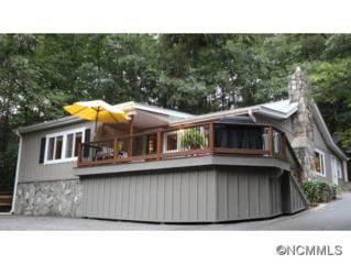 610  Laurel Avenue  , Black Mountain, NC 28711 (MLS #570805) :: Exit Realty Vistas