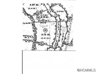 18  River Park Lane  , Mill Spring, NC 29356 (MLS #570809) :: Exit Realty Vistas