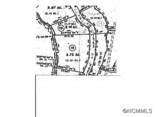 19  River Park Lane  , Mill Spring, NC 29356 (MLS #570811) :: Exit Realty Vistas