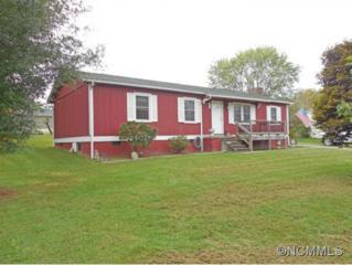 62  E Silverleaf Drive  , Hendersonville, NC 28739 (MLS #570830) :: Exit Mountain Realty