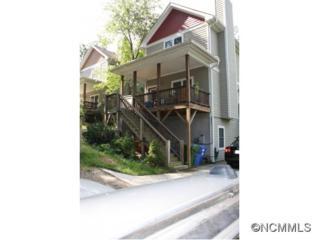 4  Cottage Court  , Asheville, NC 28801 (MLS #570854) :: Exit Realty Vistas