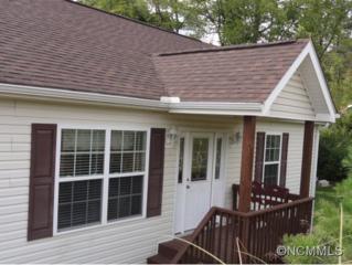20  Inglescott Way  , Alexander, NC 28701 (MLS #570914) :: Exit Realty Vistas