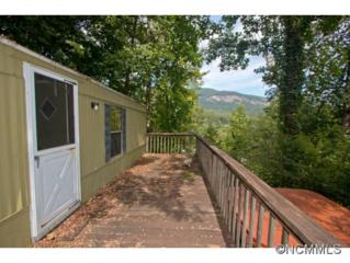 291  Chimney Cliffs  , Lake Lure, NC 28746 (MLS #570972) :: Exit Realty Vistas