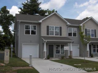 41  Sunny Meadows Blvd (Lot 70)  , Arden, NC 28704 (MLS #571257) :: Exit Realty Vistas
