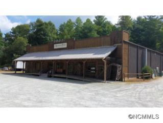 61  Hawksview Road  , Cashiers, NC 28717 (MLS #571317) :: Exit Realty Vistas