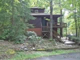 191  Red Wing Road  , Lake Lure, NC 28746 (MLS #571334) :: Exit Mountain Realty