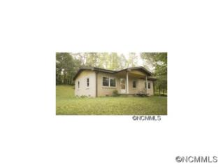 135  Cathey's Creek Church Rd  , Brevard, NC 28712 (MLS #571379) :: Exit Mountain Realty