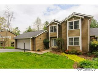 103  Windward Drive  , Asheville, NC 28803 (MLS #571429) :: Exit Realty Vistas