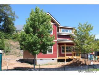 43  River Stone Trail  , Asheville, NC 28805 (MLS #571445) :: Exit Realty Vistas