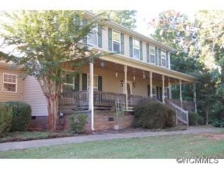 207  Bent Tree Drive  , Rutherfordton, NC 28139 (MLS #571474) :: Exit Realty Vistas