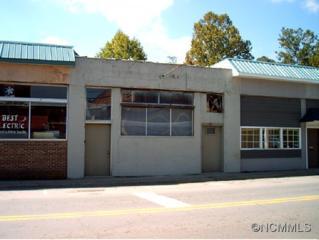 267  Depot St.  , Waynesville, NC 28786 (MLS #571563) :: Exit Realty Vistas