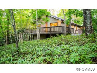 2175  Connestee Trail  , Brevard, NC 28712 (MLS #571640) :: Exit Mountain Realty