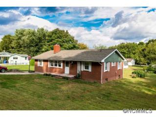 127  Pisgah Drive  , Brevard, NC 28712 (MLS #571644) :: Exit Mountain Realty