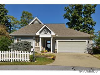 137  Ashefield Ct  , Hendersonville, NC 28791 (MLS #571757) :: Exit Realty Vistas