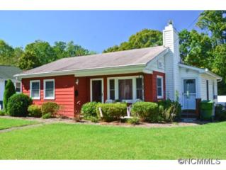 56  Mitchell Ave  , Asheville, NC 28806 (MLS #571807) :: KW The Puffer Team