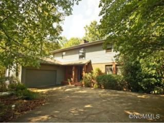 131  Jonadel Court  , Lake Lure, NC 28746 (MLS #571818) :: Exit Mountain Realty