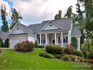 318  Bay Laurel Lane  , Hendersonville, NC 28791 (MLS #571854) :: Exit Realty Vistas