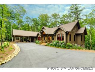 Lot 124  Toxaway Drive  , Lake Toxaway, NC 28747 (#571897) :: Exit Realty Vistas