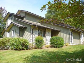 14  La Vista Drive #A-2  , Mills River, NC 28759 (MLS #571899) :: Exit Realty Vistas