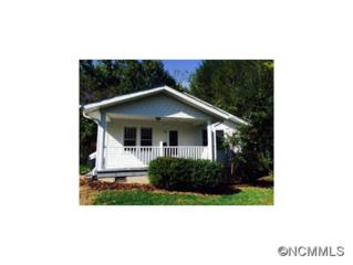 74  Springbrook  , Asheville, NC 28804 (MLS #571902) :: Exit Realty Vistas