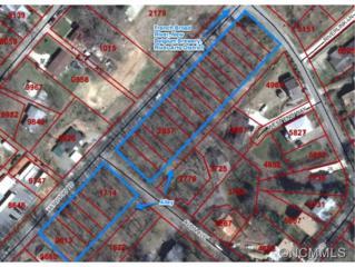 999  Haywood  , Asheville, NC 28806 (MLS #571949) :: Exit Realty Vistas