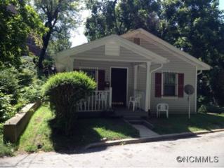 58  S. Ann  , Asheville, NC 28801 (MLS #571959) :: Exit Realty Vistas