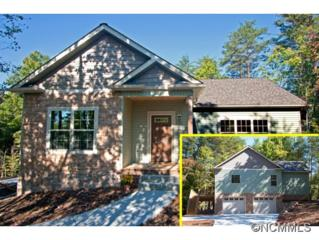 232  Shumont Estates Drive  , Lake Lure, NC 28746 (MLS #571976) :: Exit Mountain Realty