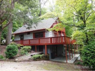 125  Village Road  , Lake Lure, NC 28746 (MLS #572003) :: Exit Mountain Realty