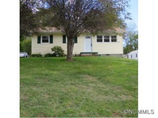 9  Melody Lane  , Asheville, NC 28803 (MLS #572108) :: RE/MAX Four Seasons Realty