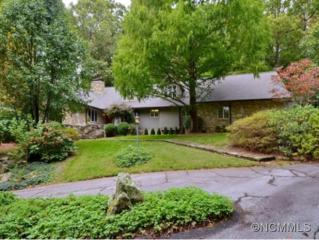 25  E Forest Road  , Asheville, NC 28803 (MLS #572199) :: Exit Realty Vistas