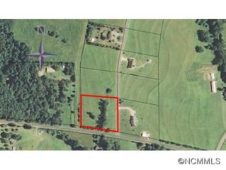 Lot 1  Meadows Drive  , Rutherfordton, NC 28139 (MLS #572225) :: Exit Realty Vistas