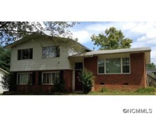 121  Castlerock Dr  , Asheville, NC 28806 (MLS #572363) :: Exit Realty Vistas