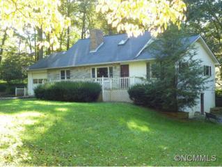 93  Merrill Road  , Fletcher, NC 28732 (MLS #572449) :: RE/MAX Four Seasons Realty