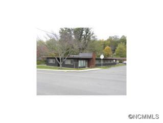 1101  North Main Street  , Waynesville, NC 28786 (MLS #572477) :: Exit Realty Vistas