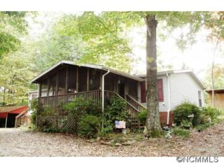 86  Heatherly Lane  , Saluda, NC 28773 (MLS #572495) :: RE/MAX Four Seasons Realty