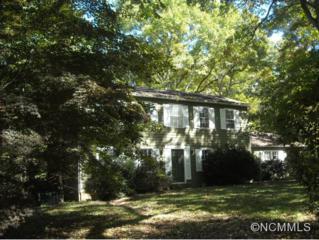 2297  Glenheath Dr.  , Hendersonville, NC 28791 (MLS #572550) :: RE/MAX Four Seasons Realty
