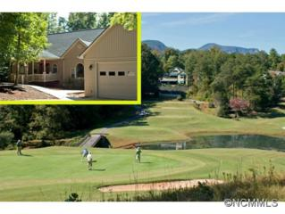 121  Jonadel Court  , Lake Lure, NC 28746 (MLS #572595) :: Exit Mountain Realty