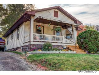 207  Westwood Place  , Asheville, NC 28806 (MLS #572618) :: Exit Realty Vistas