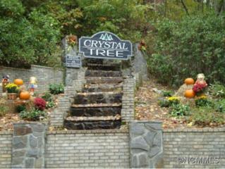 Lot #17  Crystal Tree Dr  , Waynesville, NC 28786 (MLS #572662) :: Exit Realty Vistas
