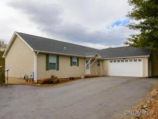 107  Robinson Cove Rd.  , Candler, NC 28715 (MLS #572680) :: Exit Mountain Realty